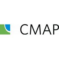 Chicago Metropolitan Agency for Planning (CMAP) logo