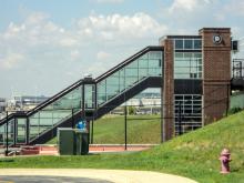 Rosemont Station