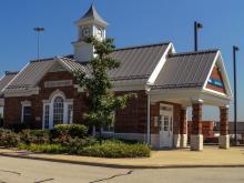 Schiller Park station