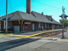 McHenry Station