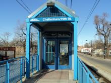 Cheltenham (79th Street)