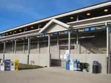 La Fox Station