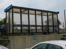 Metra Maywood UP-W Station