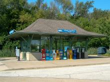 Prairie Crossing (Libertyville)