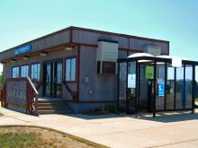Prairie Crossing Station