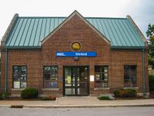 Metra Winfield UP-W Station